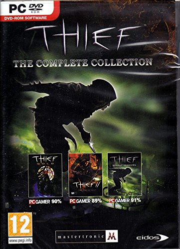 Thief Collection (Netherlands)