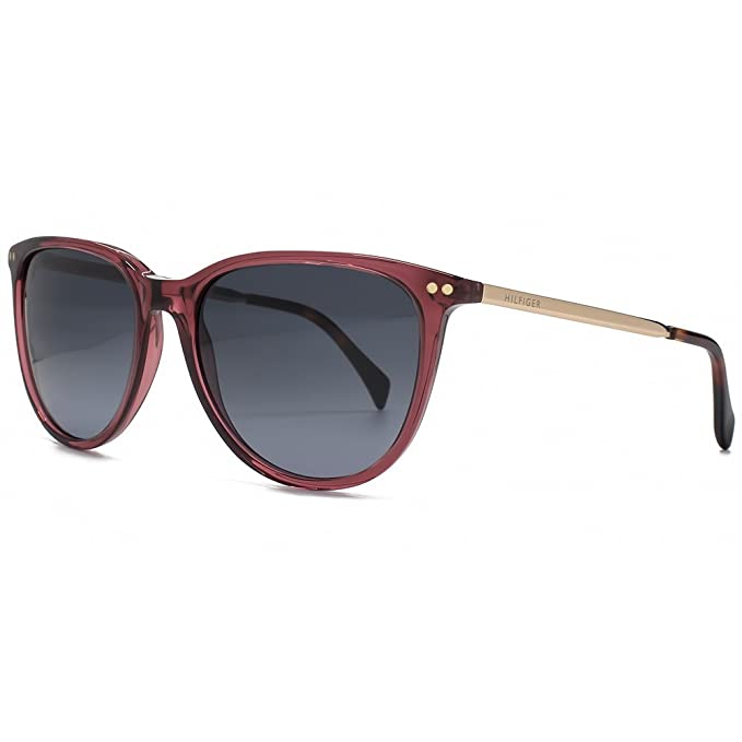 Gafas de Sol Tommy Hilfiger TH 1239/S RED RSGLD: Amazon.es ...