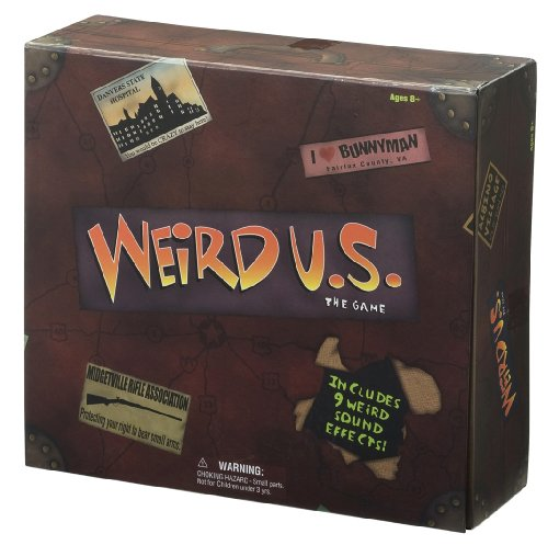 weird u.s. board game - 4