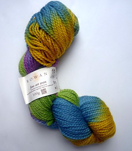 Fine Art Aran Yarn 543 product image