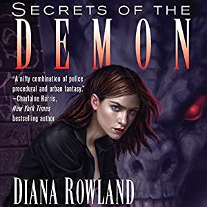 Secrets of the Demon Hörbuch