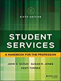 Student Services 6th Edition