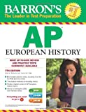 Barron's AP European History, 7th Edition (Revised)