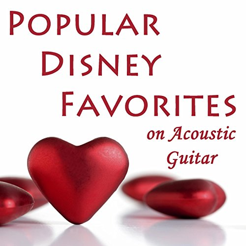 Popular Disney Favorites on Ac...