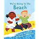 We're Going to the Beach (Xist Children's Books)
