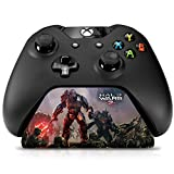 xbox halo controller - Controller Gear Halo Wars 2 - The Banished Limited Edition- Xbox One Controller Stand - Officially Licensed