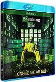 Breaking Bad - Saison 5 (1ère partie - 8 épisodes) [Francia] [Blu-ray]