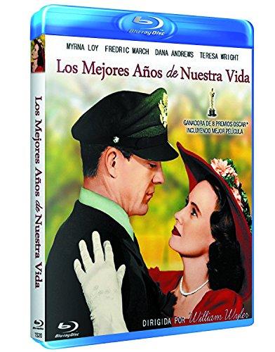 Los Mejores Años De Nuestra Vida - The Best Years of Our Lives [Non-usa Format: Pal -Import- Spain ]