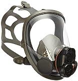 3M Full Facepiece Reusable Respirator 6800DIN, Respiratory Protection, Medium