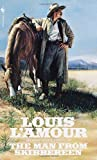 The Man from Skibbereen, Louis L'Amour, 0553249061