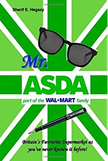 Asda Smart Price Funny Joke Greetings Card For Literally Any