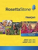 Aprende Francés con Rosetta Stone - Niveles 1-3