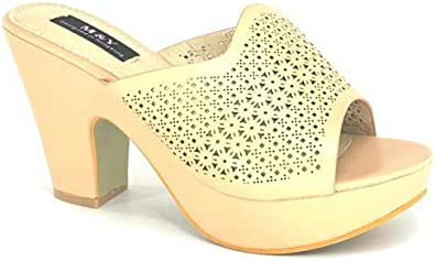 M&Y Woman Flat Sandals