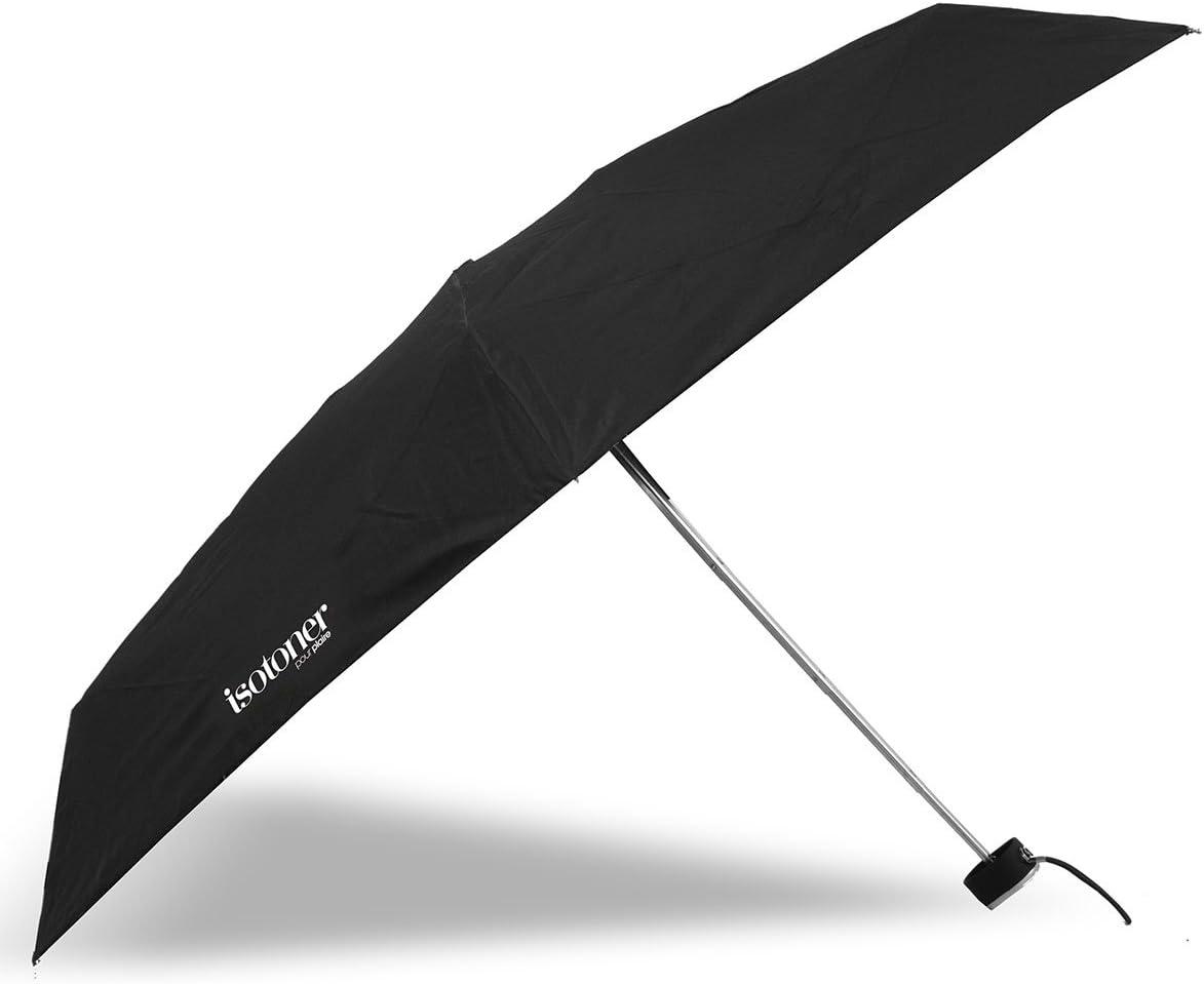 Isotoner Parapluie Ultra-Plat