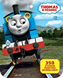 Best Sesame Street Friends Sticker Books - Thomas and Friends Sticker Book (350 stickers) Review