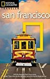 National Geographic Traveler: San Francisco by Jerry Camarillo Dunn front cover