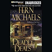 Deadly Deals: Revenge of the Sisterhood #16 | Fern Michaels