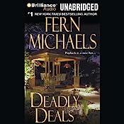 Deadly Deals: Revenge of the Sisterhood #16 | Fern Michaels
