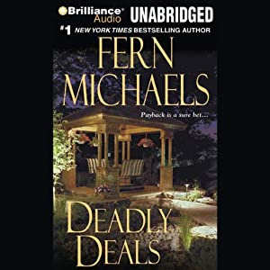 Deadly Deals Audiobook