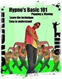 Tommy Hypno Chan's Basic How to Pop and Wave 101 dance instruction DVD ( Learn Popping / Waving / Basic Popping / Street dance / Popping Dance instruction DVD)
