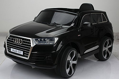 Tailight Panel (AUDI Q7 Battery operated Ride On Audi, 2.4 Ghz Remote Control,)