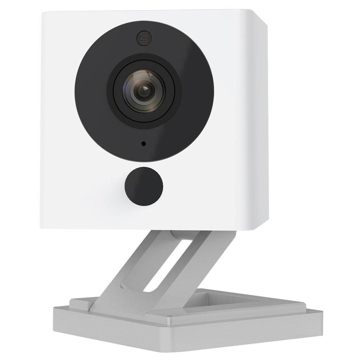 XHZNDZ Camera Wall Mount Bracket, Protective Adjustable Indoor Mount 1080p Smart Camera and Spot Camera