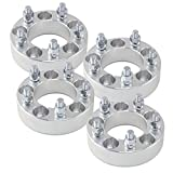 "(4) 50mm (2"") 5x4.5 to 5x4.5 Wheel Spacers fits Ford Mustang Edge Ranger Explorer"