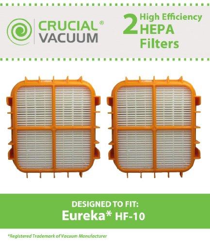 eureka hf 10 - 4