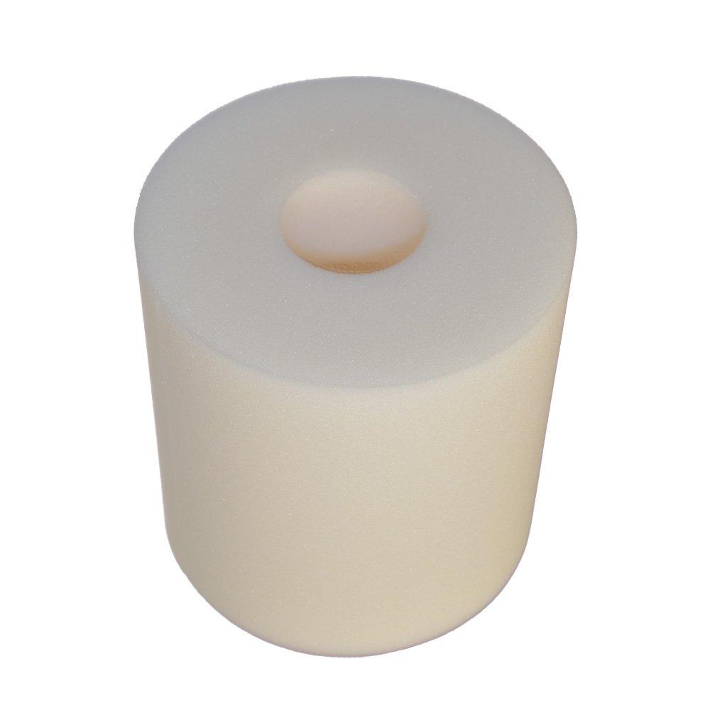 Central Vacuum Foam Filter for Electrolux, Aerus, Centralux, Air Vac, Hayden, Vent-A-Vac, M & S, Centralux, Broan (1)