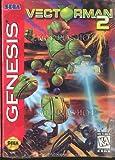 Vectorman 2 - Sega Genesis