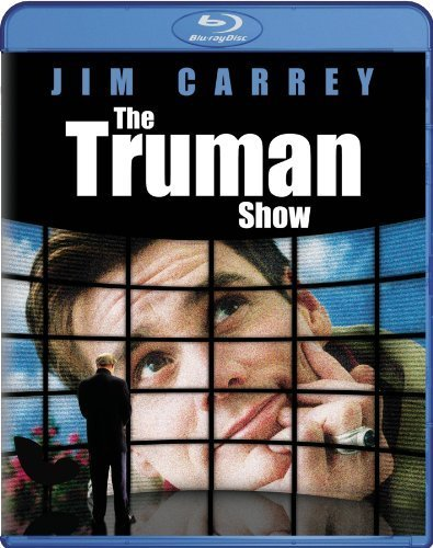 The Truman Show [Blu-ray] by Paramount
