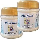 As Fresh A2 Cow Milk Powder 7 Oz -  DNS Global FOods