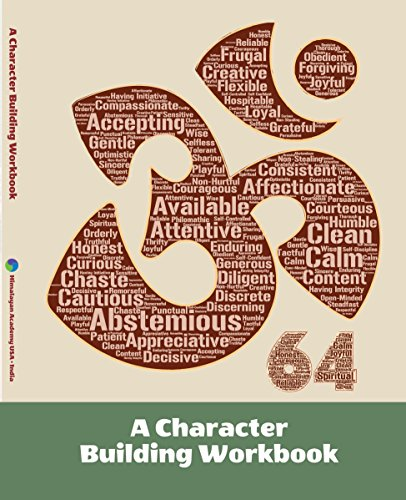 A Character Building Workbook