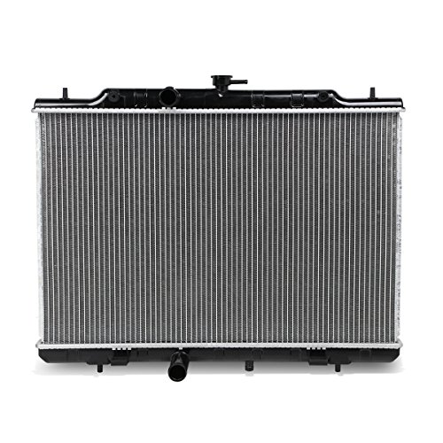 DNA Motoring OEM-RA-13047 OE Style Direct Fit Radiator (08-13 Nissan Rouge)