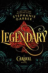 The instant #1 New York Times bestseller! Stephanie Garber's limitless imagination takes flight once more in the colorful, mesmerizing, and immersive sequel to the bestselling breakout debut Caraval...A heart to protect. A debt to repa...