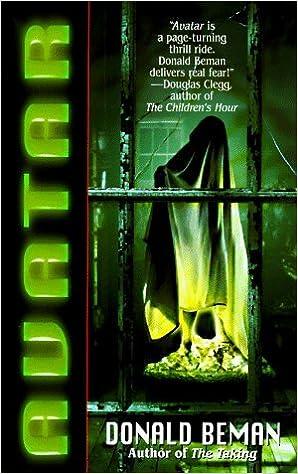 Book Avatar by Donald Beman (1998-04-02)