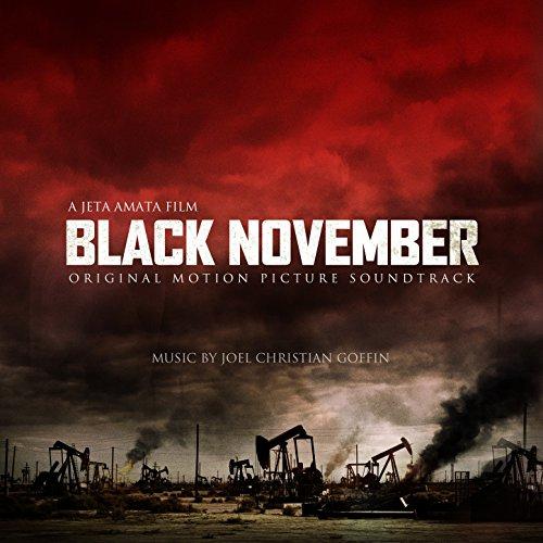 Black November (2012) Movie Soundtrack