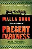Present Darkness: A Novel (Emmanuel Cooper Mysteries)