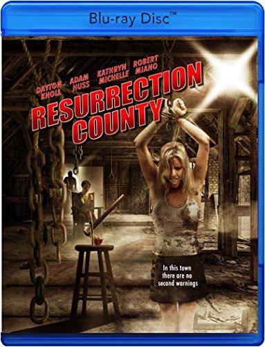 Resurrection County [Blu-ray]