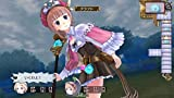 Gust Atelier Rorona The Alchemist of Arland DX SONY PS4 PLAYSTATION 4 JAPANESE VERSION