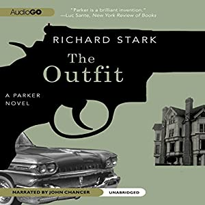 The Outfit Audiobook