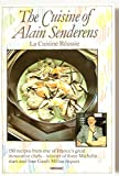 img - for The Cuisine of Alain Senderens book / textbook / text book
