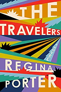 Book Cover: The Travelers: A Novel
