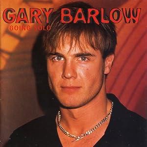 Gary Barlow: Take That Speech