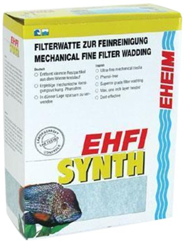 Image of EHEIM Synth Mechanical Filter Media (Phenol-Free Fine Filter Medium) 2 L