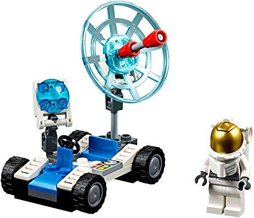 LEGO Space Utility Vehicle 30315