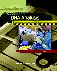 Careers in DNA Analysis (Careers in Forensics)