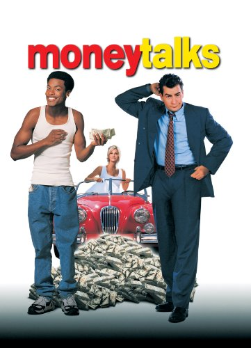 Money Talks (1997) (Best Charlie Sheen Lines)
