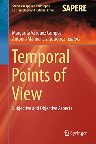 Price comparison product image Temporal Points of View: Subjective and Objective Aspects (Studies in Applied Philosophy, Epistemology and Rational Ethics)