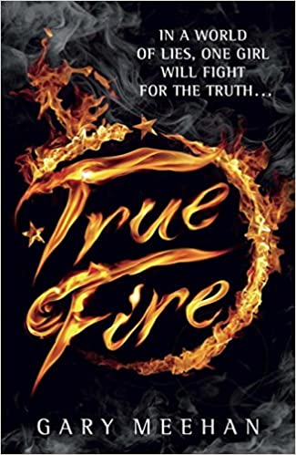 Read True Fire (The True Trilogy) PDF, azw (Kindle), ePub